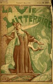 Le Bon Pere. La Vie Litteraire. - Couverture - Format classique