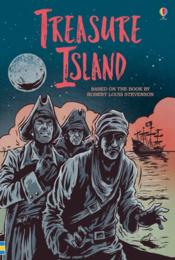 Vente livre :  Treasure island  - Henry Brook
