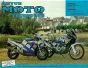 Rmt 91.2 Honda Xrv750 Africa Twin/Suzuki Gsx-R1100w - Couverture - Format classique