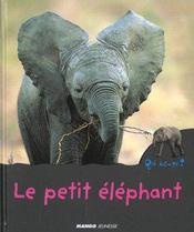 Petit Elephant (Le) - Intérieur - Format classique