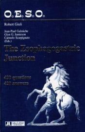 Oeso The Esophagogas Junc - Couverture - Format classique