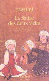 La Satire Des Deux Vizirs - Intérieur - Format classique
