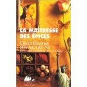 Maitresse Des Epices (La) - Couverture - Format classique