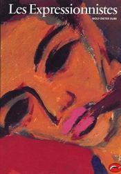 Expressionnistes (Les) - Intérieur - Format classique