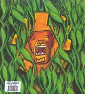 Théo rêve de jungle - 4ème de couverture - Format classique
