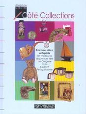 Cote Collections ; Brocante, Deco, Antiquites - Intérieur - Format classique