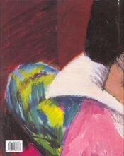 Gr-Kirchner (Hc) - 4ème de couverture - Format classique
