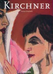 Gr-Kirchner (Hc) - Couverture - Format classique