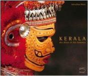 Kerala Des Dieux Et Des Hommes - Couverture - Format classique