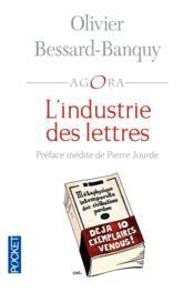 L'industrie des lettres - Couverture - Format classique