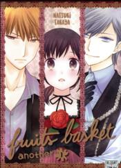 Vente livre :  Fruits basket - another T.1  - Natsuki Takaya