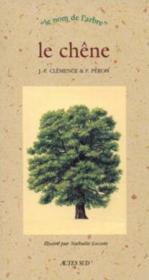 Le chene forestier - Couverture - Format classique