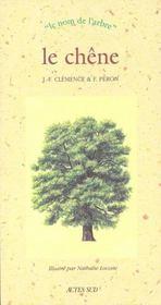 Le chene forestier - Intérieur - Format classique