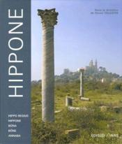 Hippone - Couverture - Format classique