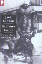Radieuse Aurore - Intérieur - Format classique