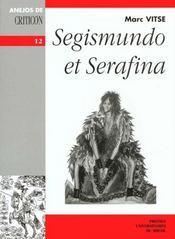 Segismundo Et Serafina - Intérieur - Format classique