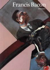 Francis Bacon - Couverture - Format classique