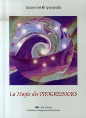 La magie des progressions - Intérieur - Format classique