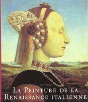 La peinture de la Renaissance italienne - Intérieur - Format classique