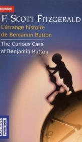 Vente  L'étrange histoire de Benjamin Button ; the curious case of Benjamin Button  - Francis Scott Fitzgerald