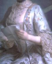 Musée Jacquemart-André ; peintures et dessins de l'école française - 4ème de couverture - Format classique