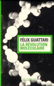 Revolution Moleculaire (La) - Couverture - Format classique