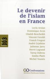 Vente livre :  Face à l'islam de France  - Collectif