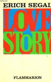 Love Story. - Couverture - Format classique