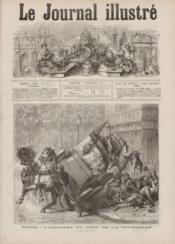 Journal Illustre (Le) N°36 du 06/09/1874 - Couverture - Format classique