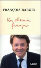 Un chemin français - Couverture - Format classique
