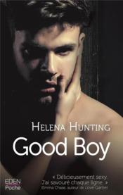 Vente  Good boy  - Helena Hunting