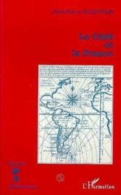 Le Chili Et La France - Couverture - Format classique