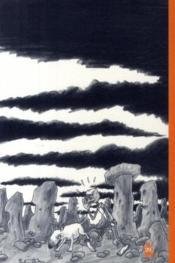 Sombres ténèbres t.2 - Couverture - Format classique