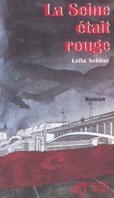 La Seine Etait Rouge - Intérieur - Format classique