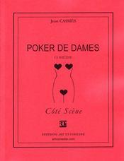 Poker de dames - Intérieur - Format classique