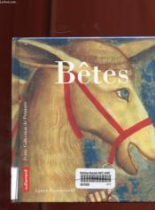 Betes - Couverture - Format classique