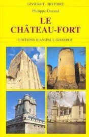 Le Chateau Fort - Intérieur - Format classique