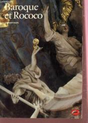 Baroque et Rococo - Couverture - Format classique