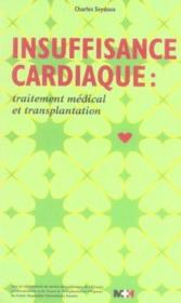Insuffisance Cardiaque - Couverture - Format classique