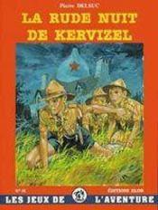 La rude nuit de Kervizel - Intérieur - Format classique