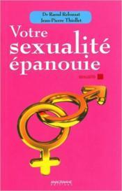 Votre sexualité épanouie - Couverture - Format classique