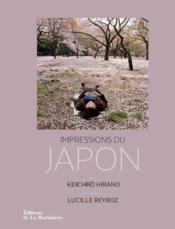 Impressions du Japon  - Keiichiro Hirano - Lucille Reyboz