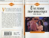 Une Femme Trop Romantique - Lone Star Lovin - Couverture - Format classique