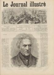 Journal Illustre (Le) N°38 du 20/09/1874 - Couverture - Format classique