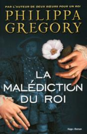 Vente  La malédiction du roi  - Philippa Gregory