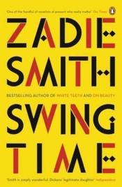 Vente livre :  Swing time  - Georg F. Handel - Zadie Smith