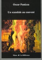 Un Scandale Au Couvent - Intérieur - Format classique