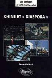 Chine Et Diaspora - Intérieur - Format classique
