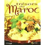 Tresors du maroc - Intérieur - Format classique