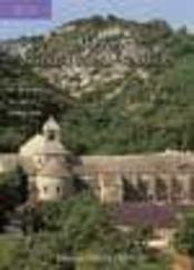 L'abbaye notre-dame de senanque - Intérieur - Format classique